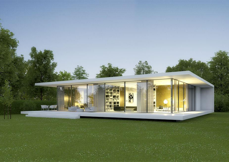 glas pavillon bauwerk leipzig. Black Bedroom Furniture Sets. Home Design Ideas